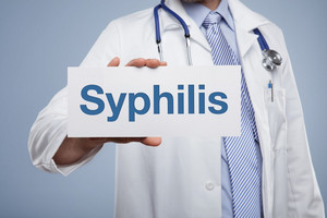 Прогноз при сифилисе