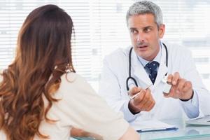 Лечение ВПЧ в домашних условиях