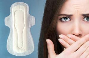 Кремообразные выделения у женщин