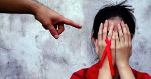 Дискриминация ВИЧ инфицированных